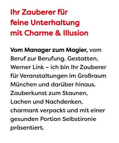 Zauberei in  Bayern - Aschaffenburg, München, Rosenheim, Landshut, Ingolstadt, Augsburg und Kempten (Allgäu), Neu Ulm, Nürnberg